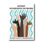 Logo design Kitsap Interfaith Network, Kitsap County, WA