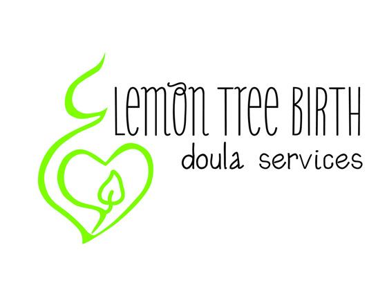 Logo Design: Lemon Tree Birth