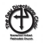 Logo Design for youth choir, Bremerton, WA